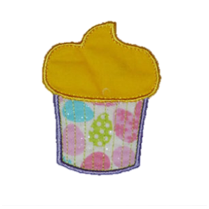 Cup cake 0839