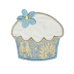 Cup cake 0843