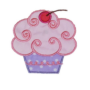 Cup cake 0846